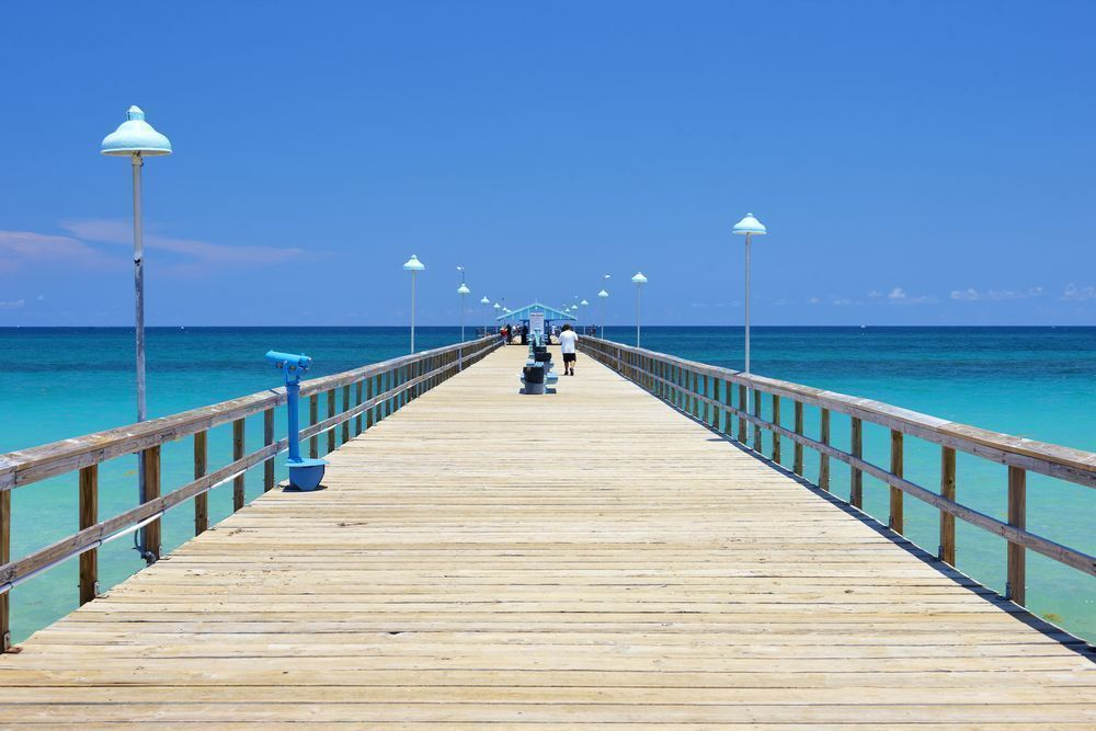 Lauderdale by the Sea in Broward County, Florida