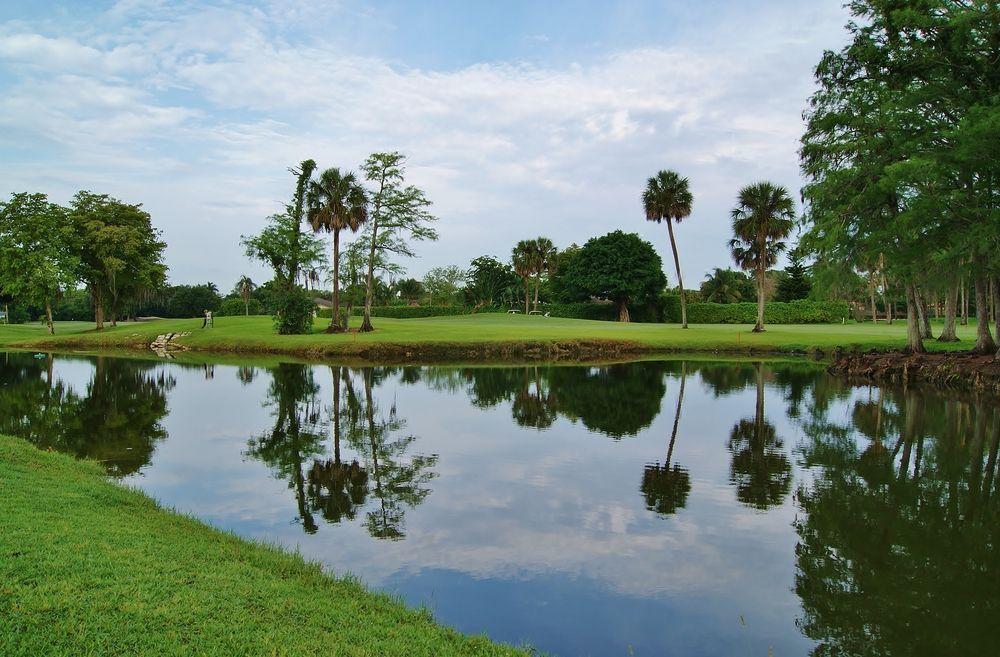Tamarac in Broward County, Florida