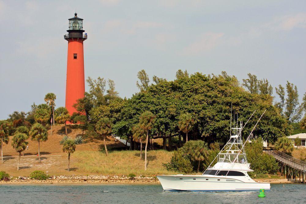 Tequesta in Palm Beach County, Florida