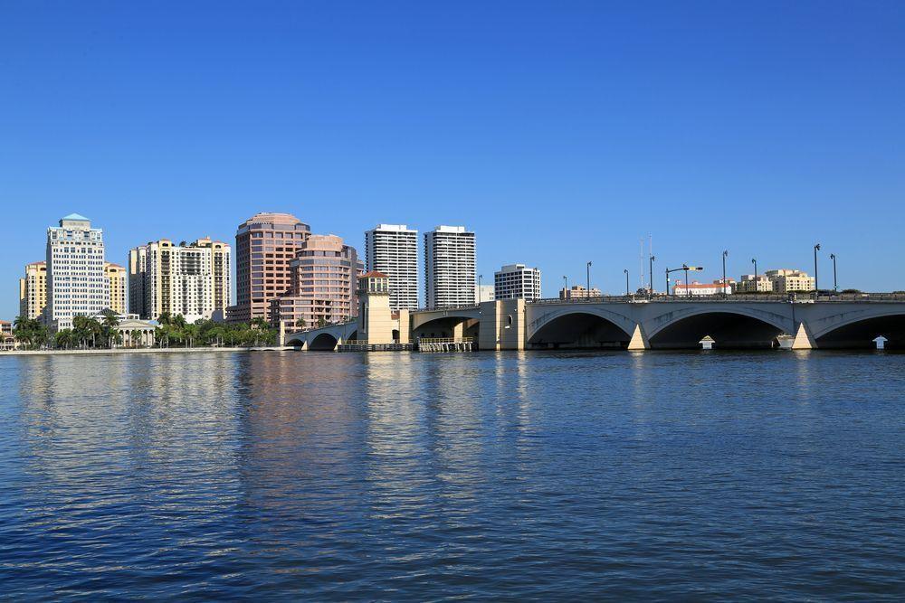 Royal Palm Beach in Palm Beach County, Florida