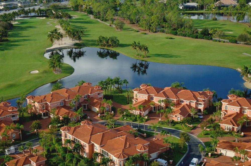 Miami Lakes in Miami-Dade County, Florida