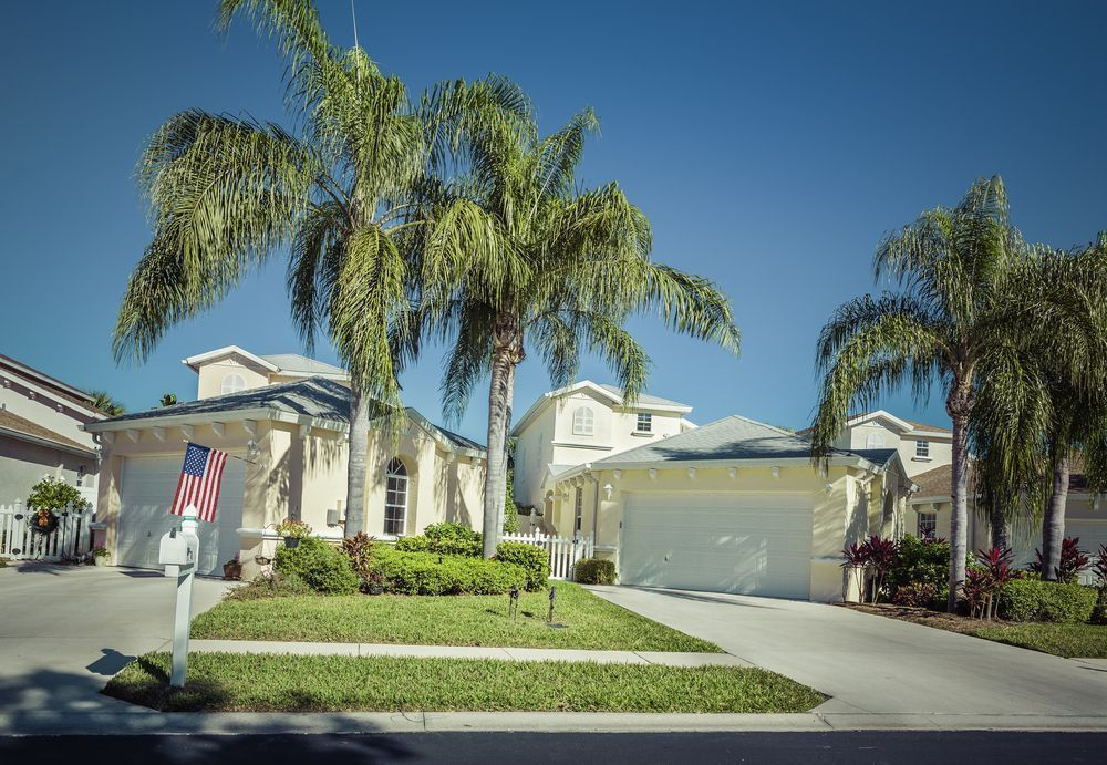 Naranja in Miami-Dade County, Florida