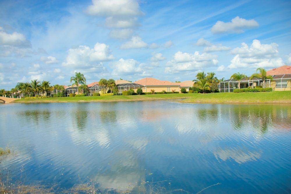 Pembroke Park in Broward County, Florida